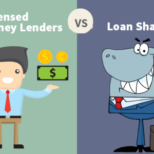 Benefits of Getting Loan from Licensed Moneylenders (2016 Update)