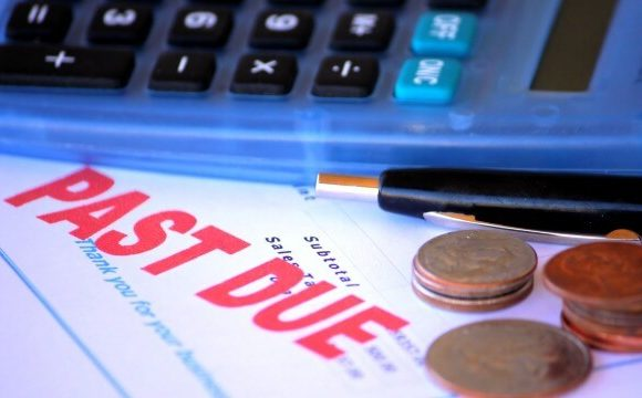 How to Avoid Drowning in Debt (2016 Update)