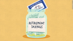How long will your retirement savings last?
