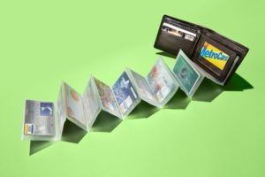 Credit Cards Myths