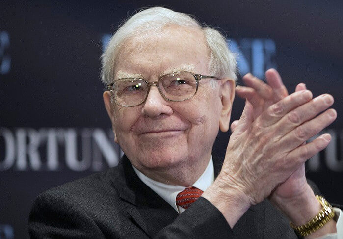 Warren Buffett's Best 5 Pieces of Best Investing Advice
