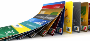 Top Credit Cards Issuer