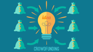 Crowdfunding, a great source of money for startups