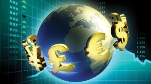 How the World Economy is Shaping Up?