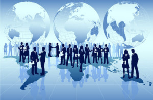 Succeed in the World of Business