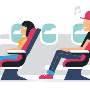 Best Ways to Get More Legroom on Your Next Flight without Paying (2017 Update)