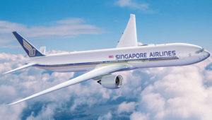 Travel With Singapore Airlines