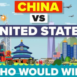 China vs the US: Effect on Singaporean Economy (2017 Update)