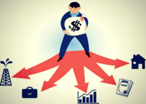 Minimize Risk in Stock Investment