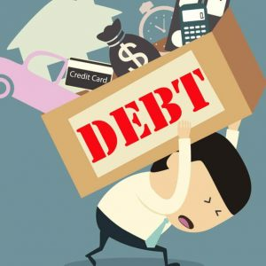 Clearing Your Debts (2017 Update)