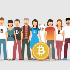 How do you buy your first Bitcoin?