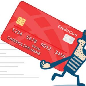 Financial Credit Card Fraud