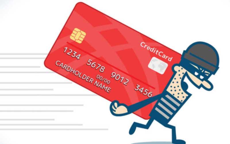 Financial Credit Card Fraud
